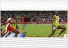 atletismo y algo más: Recuerdos año 2008. #Atletismo. 1435. Usain Bolt, ...