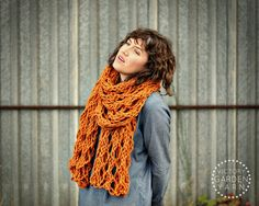 Wisteria Wrap Scarf25 Color Choices by VictoryGardenYarn on Etsy, $85.00