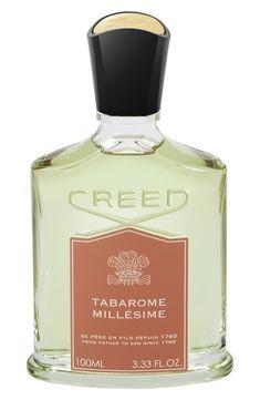 Tabarome by Creed Millesime Spray oz for Men Creed Perfume, Creed Fragrance, Perfume Oils, Perfume Bottles, Perfume Versace, Perfume Zara, Creed Cologne, Perfume Good Girl, Perfume Calvin Klein
