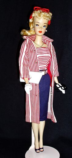 The Runway - Barbie, Fashion Icon of the 60's