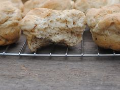 Recipe for Gluten Free, Egg-Free, Dairy-Free Sweet buns. And with some subs corn free!