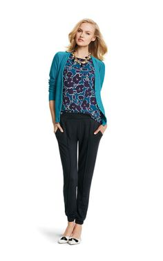 Women's Outfits   cabi Fall 2015 Collection Book your show now!  www.jeanettemurphey.cabionline.com