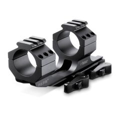 Burris AR Proper Eye Position Ready Mount (PEPR) Aluminum With Picatinny Tops Matte Finish AR- P. mount is a full ring and base mounting solution that allows for up to 2 inches of forward scope positioning and provides optimum eye rel Ar Optics, Tactical Supply, Iron Sights, Mount System, Hunting Scopes, Rifle Scope, Airsoft Guns, Matte Black, Hand Guns