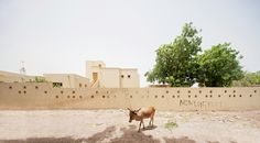 "Galeria de Vila ""SOS Children"" em Djibouti / Urko Sanchez Architects - 9"
