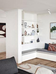 Portsea Beach House by Studio Esteta - House ideas - New Staircase, Staircase Design, Home Interior Design, Interior Architecture, Interior Ideas, Modern Interior, Interior Designing, Sustainable Architecture, Residential Architecture