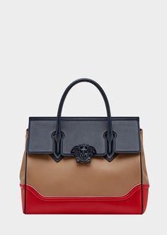 Versace Palazzo Empire Large Bag for Women  92201f3369e1e