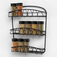 12 best spice racks images on pinterest country spice racks spice rh pinterest com