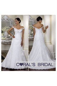 Wedding dresses for women with broad shoulders images