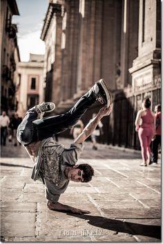 29 Fotografo en Granada. Fotografia Creativa en Granada. Fotografo diferente en Granada. Fotografo Break Dance en Granada