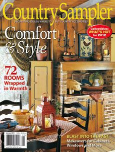 Homespun Blessings is featured on pages with some great country decor. If you would like to order any of these items please visit www. Country Sampler Magazine, Everything Country, Country Decor, Country Living, Country Style, Beds For Sale, Best Love Quotes, Painting Cabinets, Good Books
