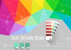 Why #packaging #colors influence consumer #purchases? Color accounts for 85% of the reasons that lead #consumers to buy a product Learn more on #Packly blog - #howto