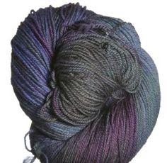 Dream In Color Smooshy Yarn - 330 Dusky Aurora