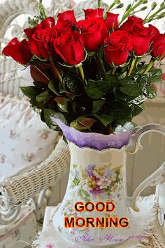 Good Morning Wishing You A Beautiful Saturday Gif Quote Pictures Good morning ecards can really give a great start to a day. Gif a. Good Morning Flowers Gif, Good Morning Gif Images, Good Morning Beautiful Images, Good Morning Cards, Morning Rose, Cute Good Morning, Good Morning Picture, Good Night Image, Good Morning Wishes