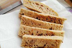 Grocery Lists, Keto Bread, Banana Bread, Protein, Desserts, Naan, Food, Indian, Oat Bread Recipe