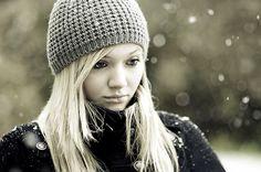 Let It Snow by Tony N., via Flickr