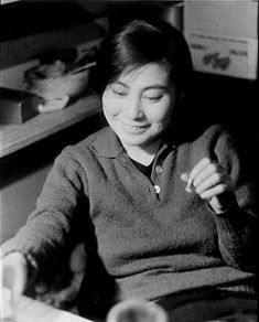 Yoko Ono's personal photo archive – in pictures | Art and design | guardian.co.uk