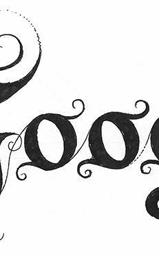 1 | 11 Famous Companies Rebranded As Black Metal Bands | Co.Design | business + design