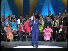 """""""I Am Redeemed"""" Jessy Dixon  with Gaithers and Homecoming Friends"""