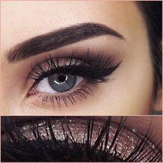 Subtle Shimmer - Trends & Style