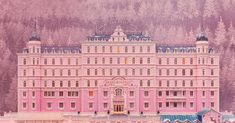wes anderson desktop budapest grand hotel backgrounds epic shots most movies