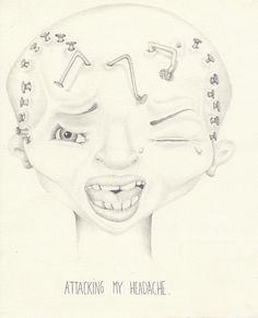headache-report - headache #headacherelief #headache #migraine #headpain #sinus