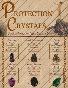 Book of Shadows Pages, Digital Download, Grimoire Page, Protection Crystal, Wheel of the Year, Instant Download, Wishing Rock, Dragons Blood