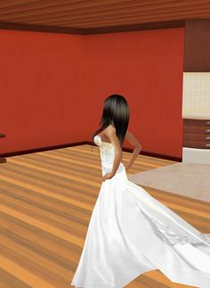 IMVU, the interactive, avatar-based social platform that empowers an emotional chat and self-expression experience with millions of users around the world. Virtual World, Virtual Reality, Social Platform, Imvu, Avatar, Around The Worlds, Join, Wedding Dresses, Bride Dresses