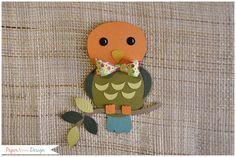 Cards - Biglietti Singoli - PaperNova Design Parrot card pappagallo biglietto
