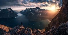 Somewhere Only We Know by Max Rive on 500px