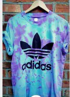 pls help me find this tie dye Adidas shirt