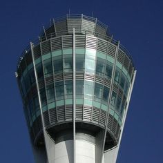 Indianapolis ~ Dats right!  My boy is an air traffic controller!  Who's a proud Mama?  And....can I have a loan son?