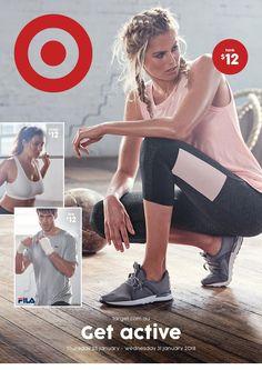 Target Catalogue 25 - 31 January 2018 - http://olcatalogue.com/target/target-catalogue.html