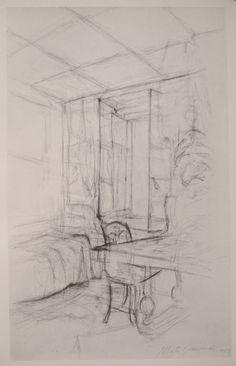 Alberto Giacometti, 1901-1966