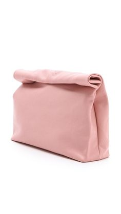 Marie Turnor Accessories The Lunch Clutch $220