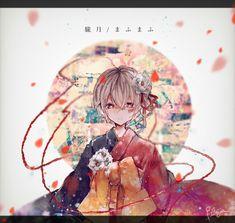 Hazy Moon - Mafumafu