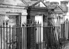 """New Orleans is easily one of the most haunted places in the world with a long history of voodoo, murder and mayhem. The city even has a resident spirit named Marie Laveau, nicknamed the """"Voodoo Queen"""".   Homes and businesses are haunted throughout the city, but none quite as creepy as the decaying above ground tombs of St. Louis Cemetery No 1."""