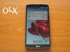 LG G Pro 2 Lte-A 32GB