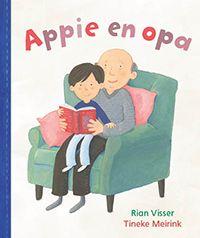 Digibordlessen Kinderboekenweek 2016: Opa en oma | Rian Visser