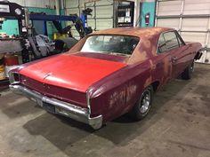 Pontiac Gto Project Cars For Sale Cars Pinterest Pontiac