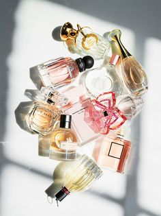 Edward Urrutia | #Fragrance #StillLife