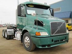 Volvo VNM64T-200 Trucks    http://www.nexttruckonline.com/trucks-for-sale/by-make/Volvo/VNM64T-200/results.html