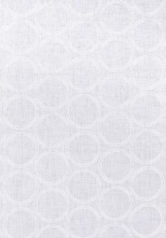 MARBELLA CIRCLE EMBROIDER, White, AW9120, Collection Natural Glimmer from Anna French