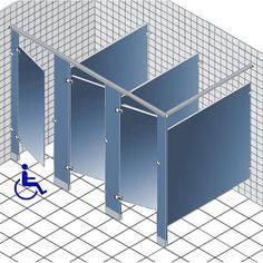 35 Bathroom Partitions Stalls Ideas Bathroom Construction Bathroom Partitions Partition