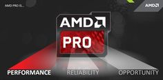 AMD PRO A-series APU has launched