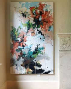 Pablo Picasso Paintings And Releasing Your Inner Picasso – Buy Abstract Art Right Abstract Painters, Abstract Art, Picasso Paintings, Online Painting, Abstract Flowers, Types Of Art, Painting Inspiration, Diy Art, Flower Art