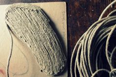 From plastic soles to conscious steps – Rope Into Shoes