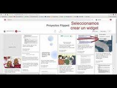 Insertar pinterest en blogger - YouTube