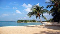 Kusu Island-Singapore
