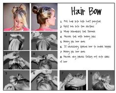 Step By Step Hairstyles Do | hilton lady gaga here s a quick step by step guide to create your own ...