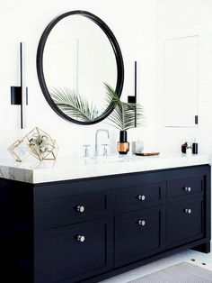 80 Modern Black and White Bathroom Decoration Ideashttps://carrebianhome.com/80-modern-black-white-bathroom-decoration-ideas/
